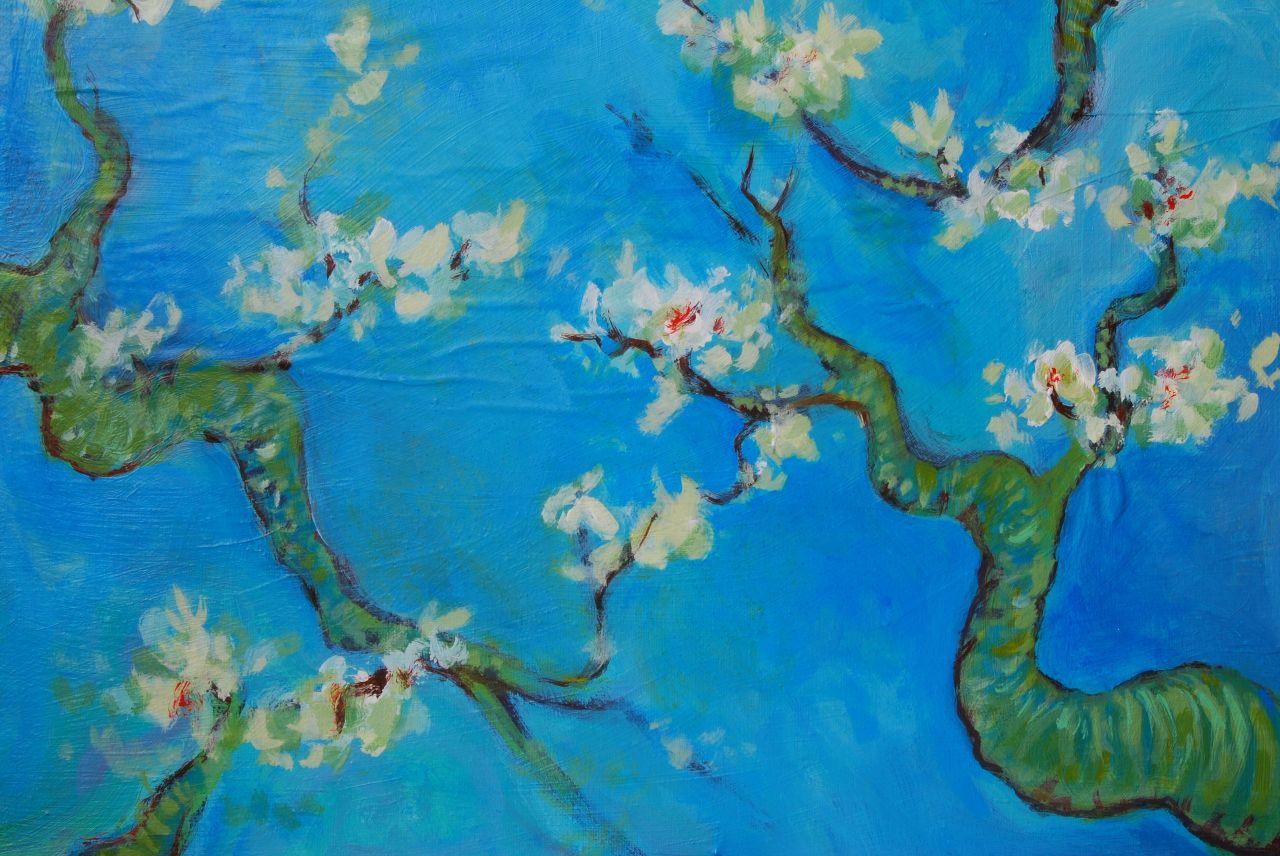 Van Gogh obraz